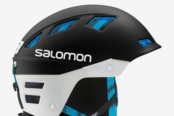 Helm Sport Alm